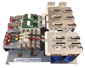 Three Phase Assemblies