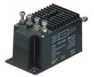 AC/DC Voltage Transducers