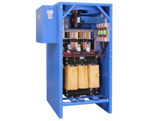 Electro-Coating Power Supplies