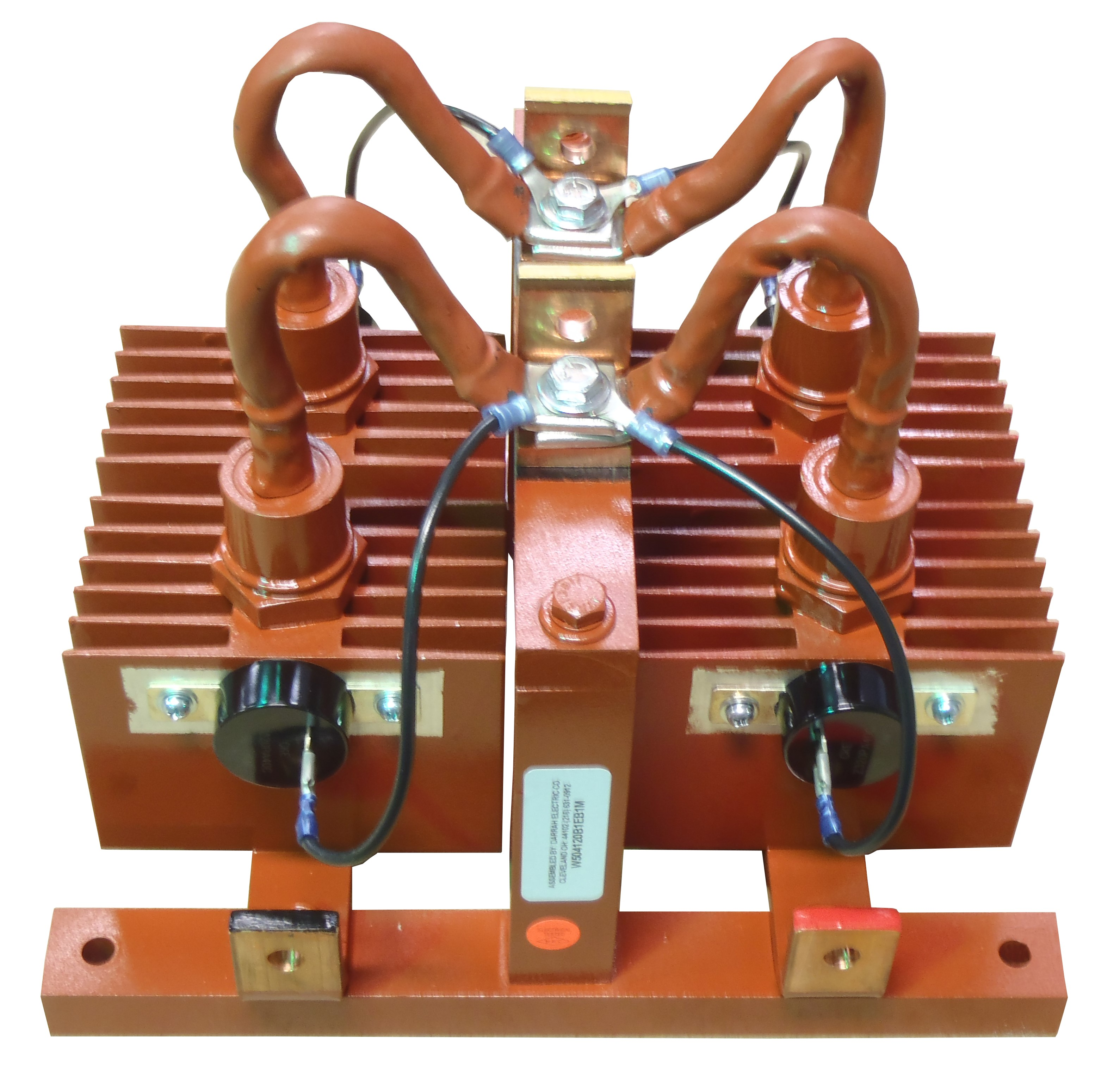 Single Phase Assemblies