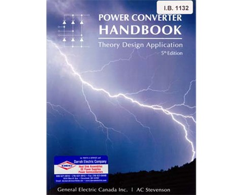GE Power Converter Handbook