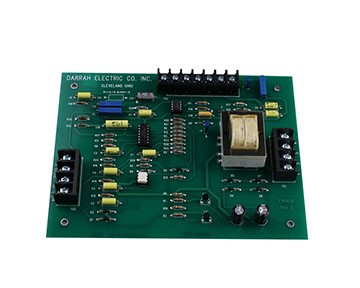 Replacement circuit boards